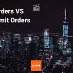Stop Order vs Stop Limit Order: Which is Best for your Strategy?