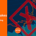 Top 7+ Common Trading Mistakes in the Financial Market