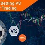 Sports Betting vs Day Trading: Differences & Similarities