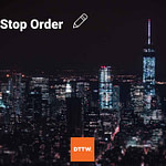 Why you should Consider Trailing Stop Orders for your Strategy