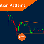 Top Continuation Patterns for Day Trading! How to Use Them?
